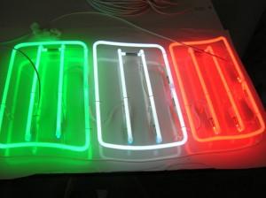 Lavorazione Neon